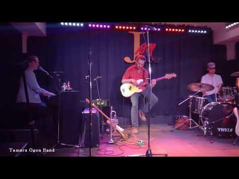 Mountain Time | Joe Bonamassa | Tamara Ogen band