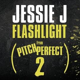 Jessie J альбом Flashlight