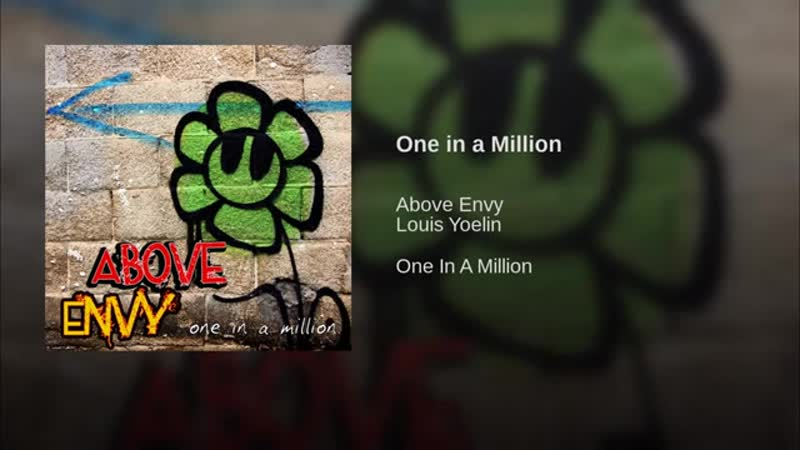 Above Envy - One In A Million
