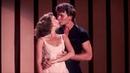 Танец Патрика Суэйзи и Дженнифер Грей из фильма Грязные танцы