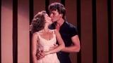 Танец Патрика Суэйзи и Дженнифер Грей из фильма