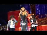 Mariah Carey - Always Be My Baby - Las Vegas (2192019) Las Vegas The Butterfly Returns