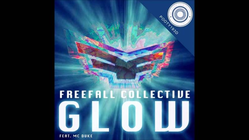 Freefall Collective ft MC Duke - Glow (Soul Trader Remix)
