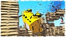 ЗАГРИФЕРИЛ ДОМ НУБИКА В GTA ONLINE УГАР - РПГ vs ДЖИП В ГТА ОНЛАЙН