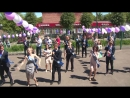Музыкальный flash mob от 6 школы Павловского Посада