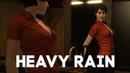 ЖЕСТКАЯ ЖЕНЩИНА — Heavy Rain на PC 7