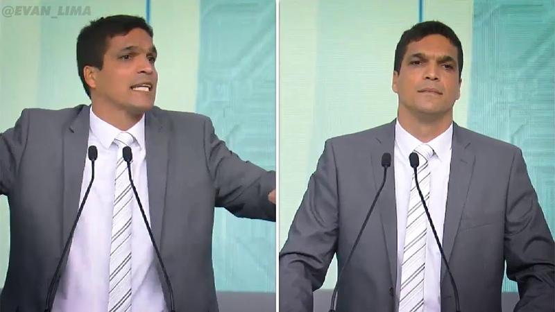 Debate: CABO DACIOLO vs CABO DACIOLO