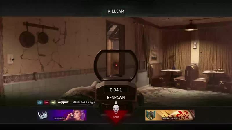 The spawns in this game are ATROCIOUS. Modern Warfare Remastered