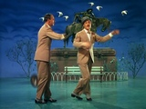 1803 - Fred Astaire &amp Gene Kelly - Ziegfeld Follies -