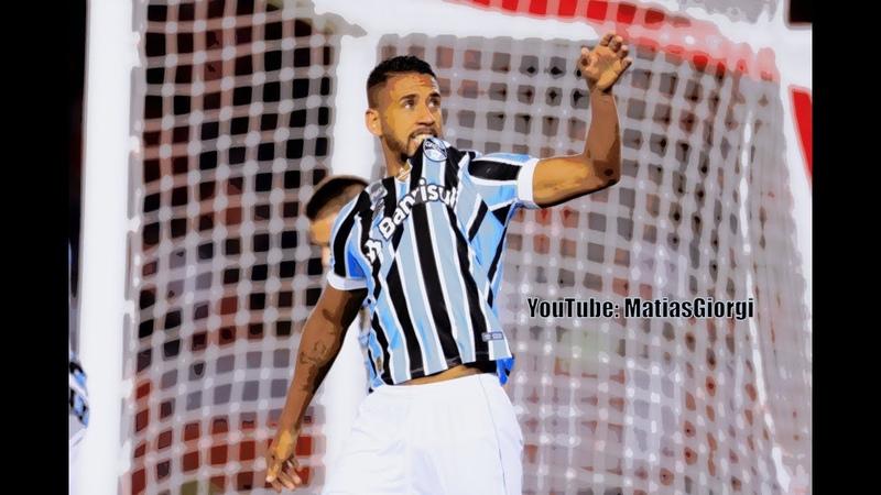 River Plate 0 Gremio 1 Relato Mariano Closs Copa Libertadores 2018