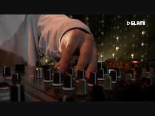 Jonas Blue (DJ-SET) ¦ SLAM! MixMarathon XXL Live @ ADE 2018