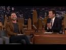 Ryan Eggold on Jimmy`s Fallon Tonight Show