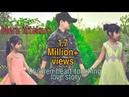 Mera Intkam Dekhegi cover song Children heart breaking love story 😢 Brothers music production