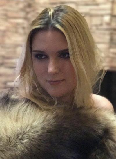 Марина Витковская