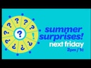 Summer Surprises Yakity Sax Tease Discovery Family Promo