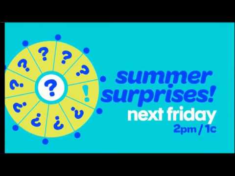 Summer Surprises | Yakity Sax | Tease | Discovery Family Promo