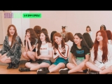 180829 (G)I-DLE VLOG In New York #2 @ SHOW