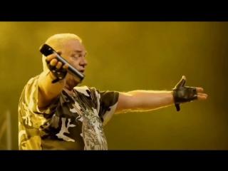 U.D.O. - Princess Of The Dawn (Live In Sofia 2012)
