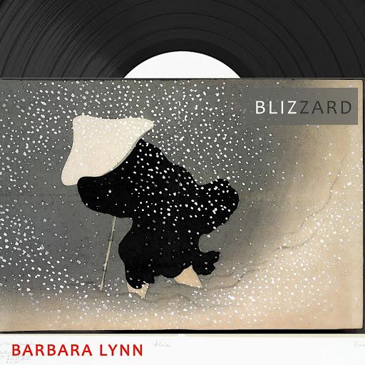 Barbara Lynn альбом Blizzard