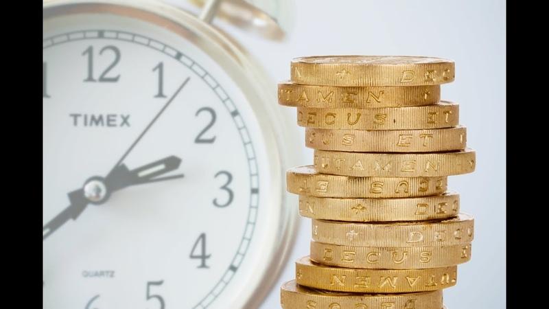 Timeflow ►2 ► Время деньги А деньги это исполнение желаний