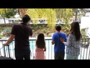 Smart family vacation with ShelfPack