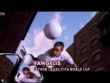 Vangelis - Anthem Fifa World Cup 2002