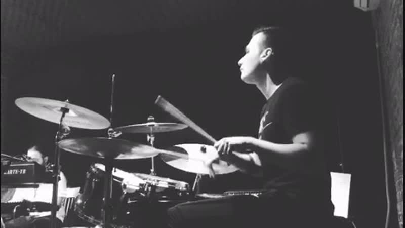 UK ON DRUMS Sezen Aksu - Seni Yerler