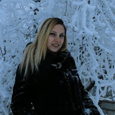 Марина Бутырская