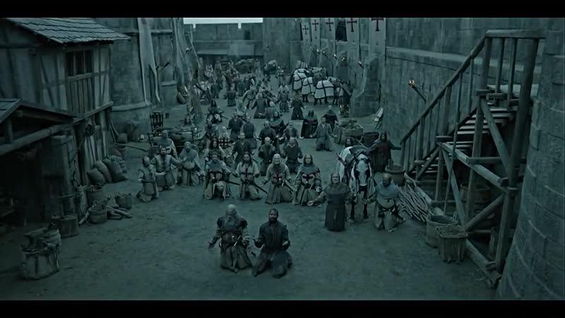 Talus Saves Landry Knightfall Season 2 Episode 3 Faith