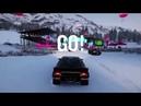 Forza Horizon 4 Gameplay - Road Racing Series - Derwent Water Trail (Winter)