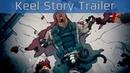 Quake Champions - Keel Story Trailer [HD 1080P]