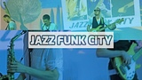 JAZZ FUNK CITY - LIVE-PROMO (trio)