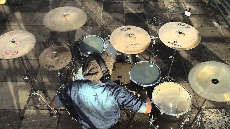 Gods Not Dead - Newsboys   Drum cover  