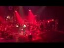 Глеб Самойлов и The Matrixx с симфоническим оркестром Секрет 2