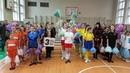 В Краматорске прошел Первый Фестиваль и Кубок Донецкой области по черлидингу