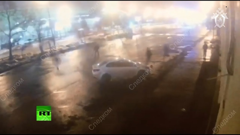 В Москве два человека стали жертвами массовой драки