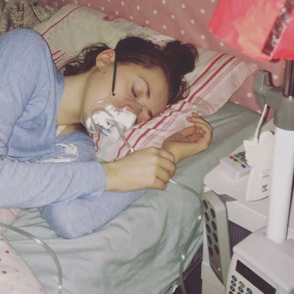 меррин страдала от миалгического энцефаломиелита — заболевания, которое характеризуется повышенной утомляемостью, нарушением координации движений, головокружением, депрессией и общим