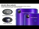 Как легко и идеально наклеить защитное стекло на камеру Redmi Note 7| Redmi 7. КЛЕИТЬ НАДО И ТОЧКА!