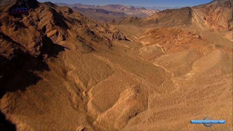 National Geographic: В мире дикой природы. Долина смерти (2009) HD 1080