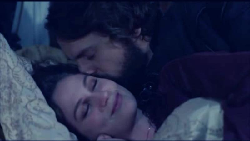 Мурад и Фарья тільки кохання