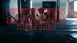 Google - Stranger Things AR Stickers