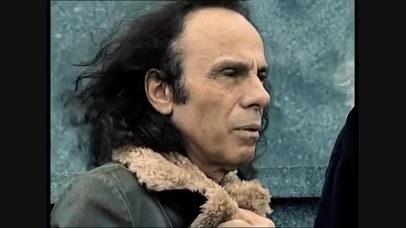 Ronnie James Dio in russian church (Volgograd 2005)