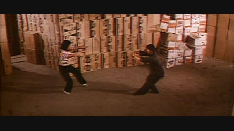 1978 - Выход жирного дракона / Fei Lung gwoh gong