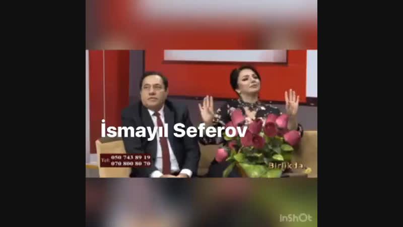 Исмаил Сафаров Талышская песня