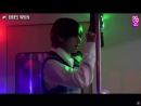 Its so cute how taehyung copied cardi b's laugh