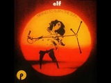 Ronnie James Dio &amp Elf - Trying To Burn The Sun (1975) Full Album