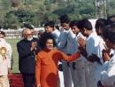 Sai Bhajan Antharanga Sai Anath Nath Sai