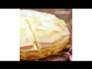 Болгарская баница | Больше рецептов в группе Кулинарные Рецепты