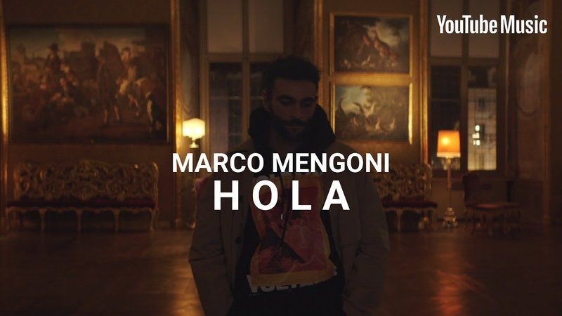 Marco Mengoni Hola Official Video LIVE a Palazzo Madama