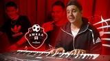 УГАДАЙ ФУТБОЛИСТА АМКАЛА ПО ПЕСНЕ #1 Эльхан vs. Ромарой